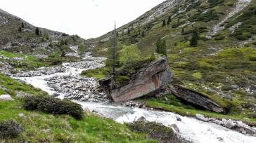 Zamsergrund Zillertal