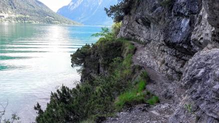 Steig am Achensee
