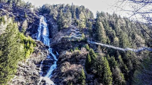 728 Stufen #servusdiewadln