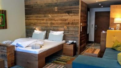 HolzLeo Deluxe Stoaberg Zimmer