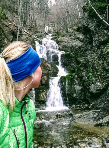 Am Sägebachtobel-Wasserfall