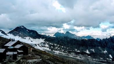 Defreggerhaus (2963m)