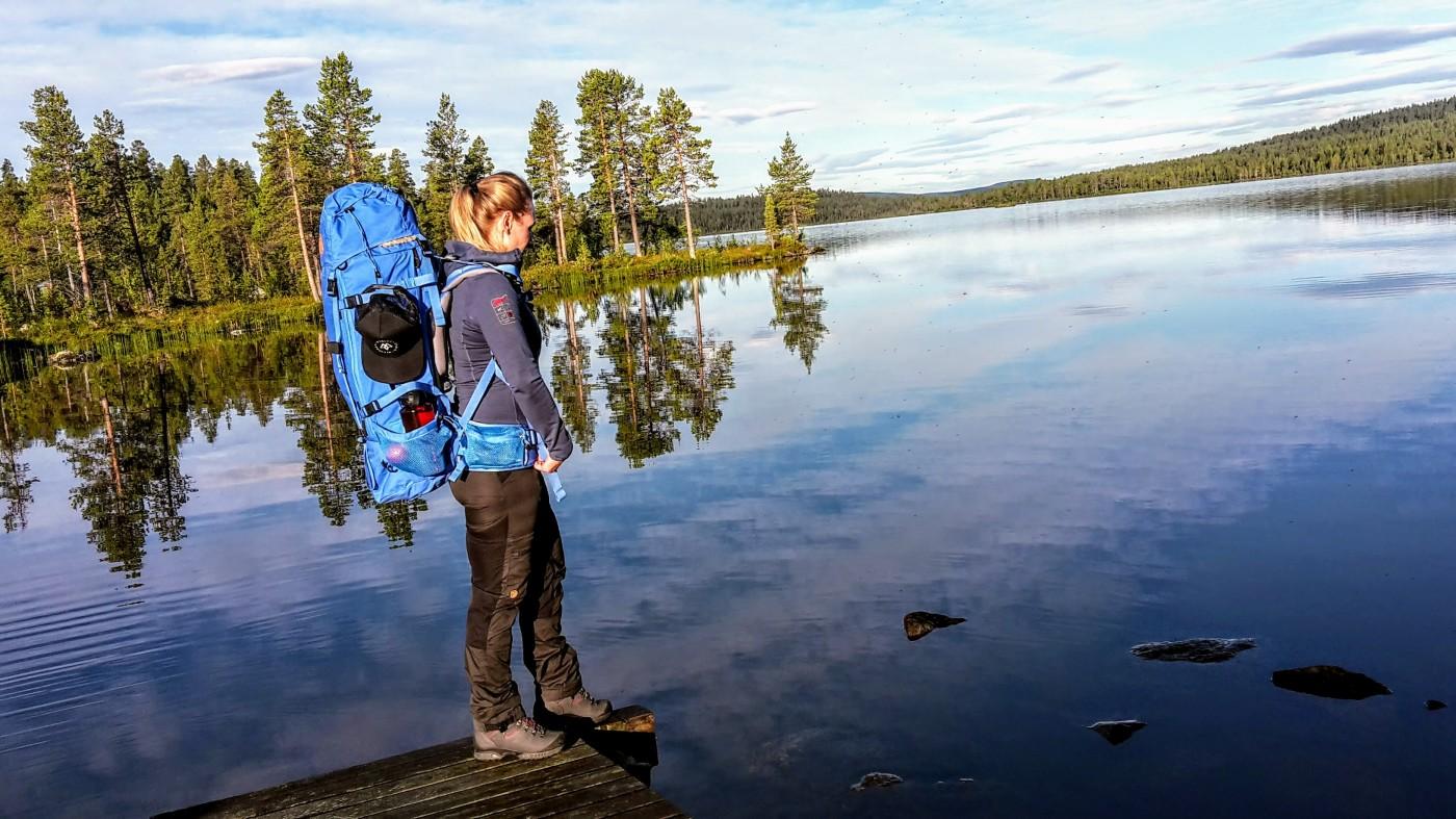 TREKKING-ESSENTIALS – Packliste FjällRäven Classic Sweden ...