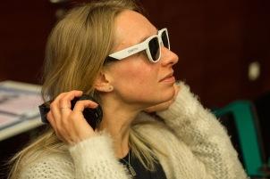 Smith Lowdown Focus + Kopfhörer auf, App starten, Augen schließen & entspannen (c)www.oooyeah.de