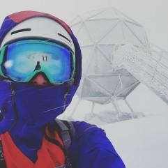 Sportgastein, 2650m