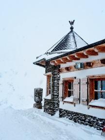 Safe Spot: Wedelhütte