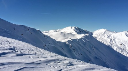 Villgratener Powder