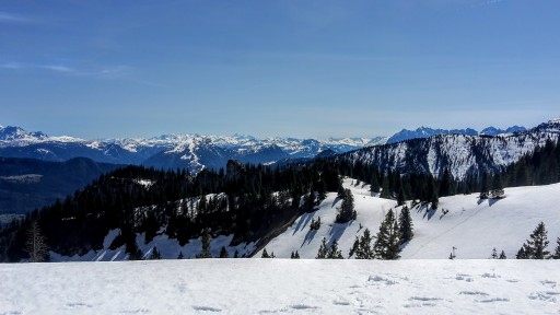 Sonnenalm-Panorama