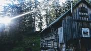 Scharwandhütte