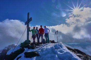 DANKE an die Alpine Momente Truppe!