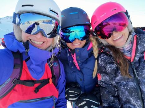 Back to Ski!