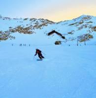 Back on Skis im Ötztal