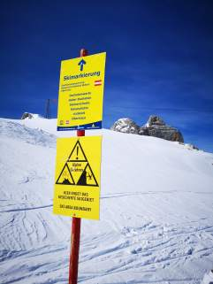 National Skirunde