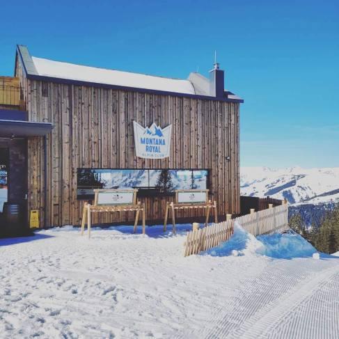 Montana Royal Alpine Club