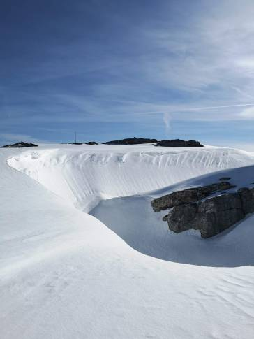 Margschierf 2080m