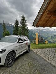 BMW Mountains - Fahrvergnügen pur