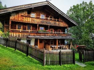 Bauernhaus Goldschmied