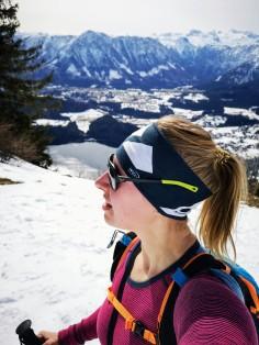 Loser Altaussee Skitour