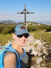 Gipfelkreuz Nr 3
