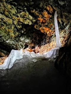 Kleine Krippenstein-Eishöhle