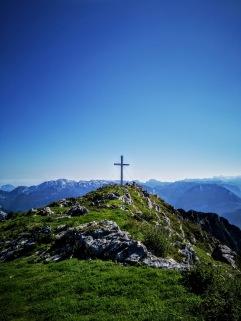 Sarstoa vorm Toten Gebirge
